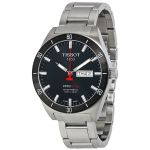 Imported Tissot Prs 516 Automatic Black Dial Men