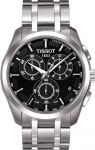 Tissot T Trend Couturier T035.617.11.051.00 Watch For Men
