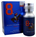 Beverly Hills Polo Club No 8 Perfume Edp - 50 Ml(for Men, Boys)