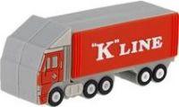 Truck K-line Fancy Pendrive 16GB