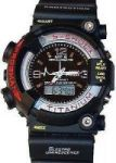 Millennium Mt-g Titanium Multi Functional Analog & Digital Sports Watch For Men
