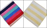 Welhouse India Set Of 2 Multi Colour Bath Towel Combo_bt_01_06