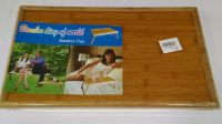 Welhouse India Wooden Laptop Table / Multipurpose Table - Eco Friendly Wood