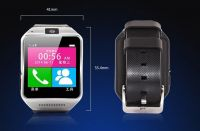 Bluetooth Smart Watch For Android With Single Sim Support