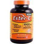 American Health Ester-c? -- 1000 Mg - 90 Capsules