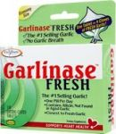 Enzymatic Therapy - Garlinase Fresh, 320 Mg, 100 Tablets