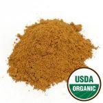 Starwest Botanicals Organic Cinnamon Powder, 1 Pound