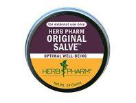 """Herb Pharm Original Salve With Comfrey And St. John""""s Wort - 24 Grams"""