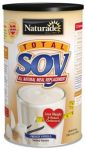 Naturade Total Soy Meal Replacement French Vanilla -- 2 Lbs