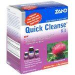 Zand Quick Cleanse Program Kit 3pc