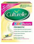I-health Culturelle Probiotics For Kids, 30 Count