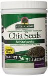 "Nature""s Answer Chia Seed, 16-ounce"
