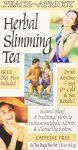 Slimming Tea Peach Apricot 1.6oz (3 Pack)