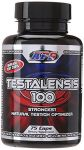 Aps Nutrition Testalensis, All-natural Testosterone Booster With Only Scientifically Proven Ingredients, 75 Capsules