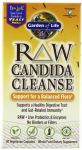 Garden Of Life Raw Candida Cleanse Support