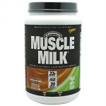Cytosport Muscle Milk Chocolate Mint Chip -- 2.48 Lbs