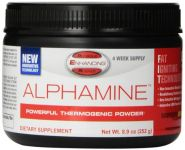 Physique Enchancing Science Pes Alphamine Diet Supplement, Raspberry Lemonade, 8.9 Oz., 8.9 Ounce