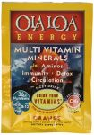 Ola Loa Products Energy Multi Vitamin - Orange - 30 Packet - Pack Of - 1
