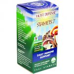 Host Defense Mycommunity Capsules, Comprehensive Immune Support, 60 Count