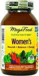 "Megafood - Women""s, Helps Maintain Hormone Balance & A Healthy Response To Stress, 180 Tablets"