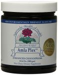 Ayush Herbs Inc Herbal Supplement, Amla Plex, 10.6 Ounce
