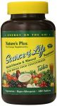 "Nature""s Plus - Source Of Life - 180 Tablets"