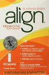 Align Probiotic Supplement, Capsules, 42 Ct.