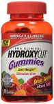 Hydroxycut Pro Clinical Gummies, 120 Weightloss Gummies, 30 Servings Per Bottle, Pack Of Two