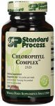 Standard Process Chlorophyll Complex 240 P