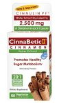 Hero Nutritional Products Cinnabetic Ii, 60 Capsules