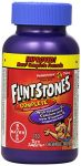 "Flintstones Children""s Complete Multivitamin Chewable Tablets, 150-count Bottles (pack Of 2)"