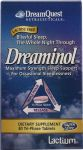 Dreaminol Dreamquest Nutraceuticals 30 Tabs