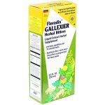 Salus-haus - Floradix Gallexier Herbal Bitters - 8.5 Oz