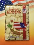 "Hsu""s Ginseng 126.4, Slices Cultivated American Ginseng 4oz"