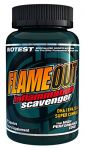 Flameout Omega-3 Fish Oil Softgels (90 Count) - High Dose Pharmaceutical Grade