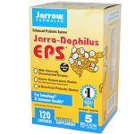 Jarrow Formulas, Jarro-dophilus Eps 120 Vegetarian Capsules