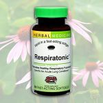 Respiratonic - Herbs Etc - 60 - Softgel