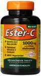 American Health Ester-c With Citrus Bioflavonoids, 1000 Mg, 120 Count