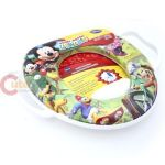 Mickey Mouse Soft Potty Seat Baseball