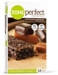 Zoneperfect Dark Chocolate Caramel Pecan Bars, 1.58 Ounce Bars (12-counts)