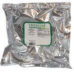 Frontier Natural Products Whole Milk Thistle Seed -- 1 Lb