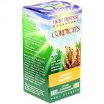 Host Defense Cordyceps Capsules, Energy Support, Energy Support, 60 Count