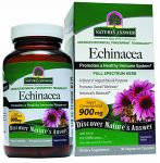 "Nature""s Answer Echinacea Root Vegetarian Capsules, 90-count"