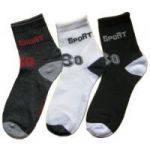 Ancle Sports Socks Pack Of 3