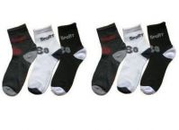 Ankle Sports Socks Pack Of 6