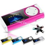Good Deal India Sell Digital MP3 Player With LCD Display & LED Torch