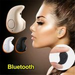 New S530 Mini Wireless Bluetooth Earphone Stereo Headphones Headset Super Light Music With Microphone For iPhone Android