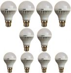 Vizio 5 W LED Bulb (white, Pack Of 10)