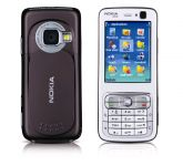 Nokia N73 Refurbished Mobile Phone With 3.15 MP Camera