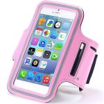 Aeoss Sports Running Jogging Gym Armband Case Cover Holder For iPhone 6 Note 3 5.5